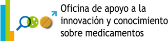 Office for supporting innovation and knowledge on medicines