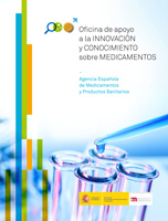Cover Office for support of Innovation and knowledge of medicinal products