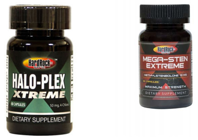 extreme rx steroids