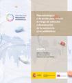 Plan estratégico y de acción para reducir el riesgo de selección y diseminación de resistencias a los antibióticos
